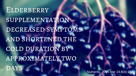 in-our-trial-elderberry-supplementation-decreased-the-symptom-load-mean-21-vs-34-and-shortened-the-cold-duration-by-approximately-two-days